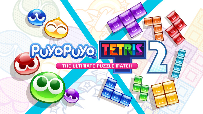 Due Nuovi Video di Puyo Puyo Tetris 2