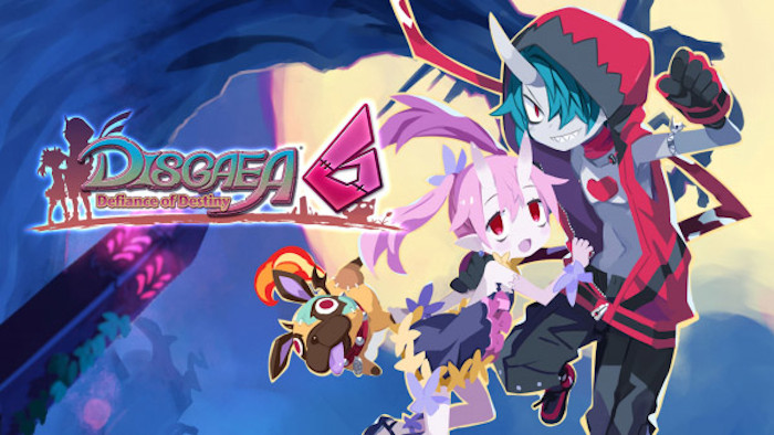 Annunciato Disgaea 6: Defiance of Destiny per Nintendo Switch