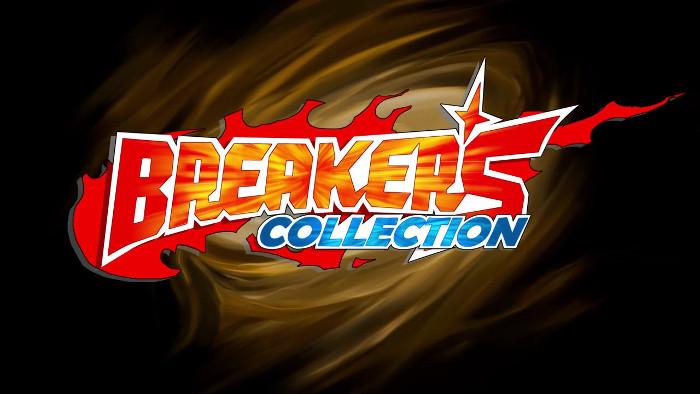 Breakers e Breakers Revenge Ritornano in Breakers Collection