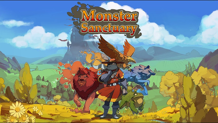 Monster Sanctuary Debutta su Console a Dicembre