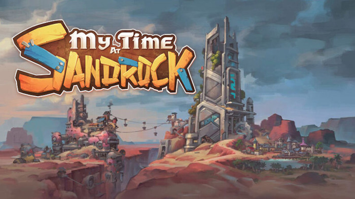 My Time at Sandrock: Sequel di My Time at Porzia in Sviluppo
