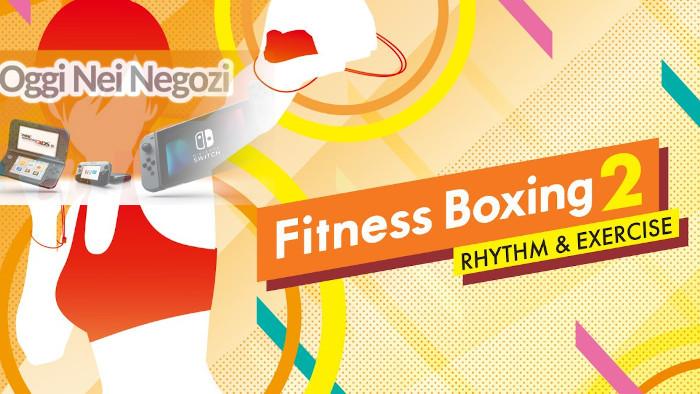 Oggi nei Negozi: Fitness Boxing 2: Rhythm & Exercise