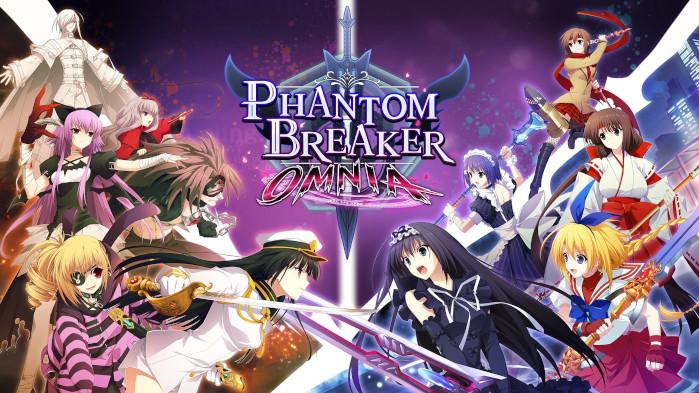 Un Nuovo Video di Combattimento dei Personaggi di Phantom Breaker Omnia