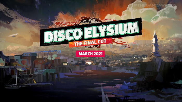 Disco Elysium: The Final Cut Arriverà a Marzo 2021