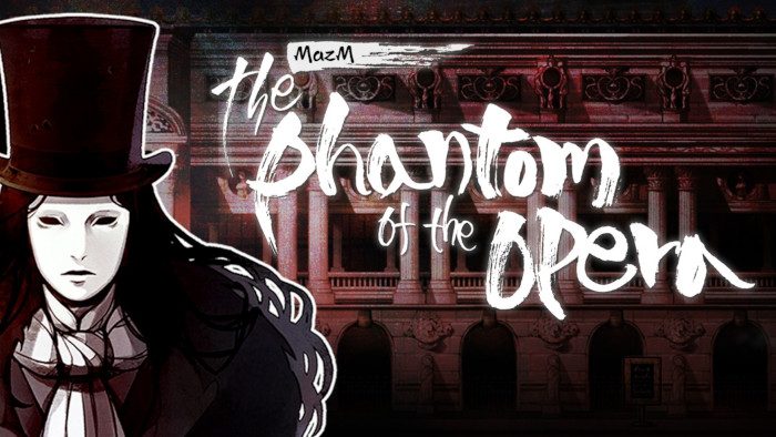 Annunciato MazM: Phantom of the Opera