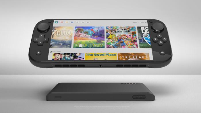 Nuovi Rumor su Nintendo Switch Pro: OLED Screen e 4K