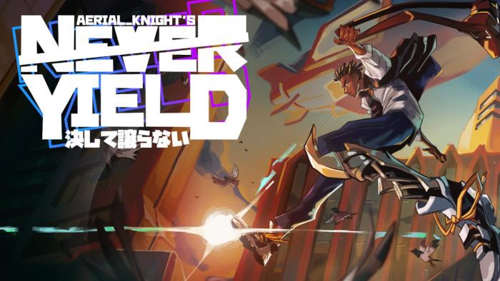 Aerial_Knight's Never Yield Arriverà su Nintendo Switch