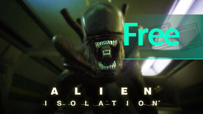 Alien Isolation – Epic Games Store