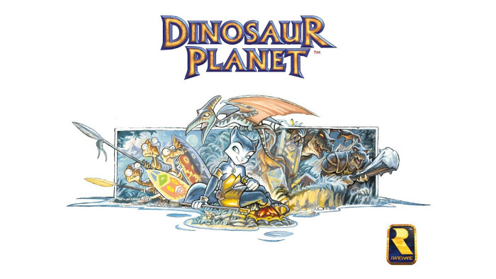 Il Cancellato Dinosaur Planet di Rare È Disponibile Online per il Download