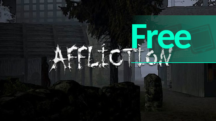 Affliction – Indiegala