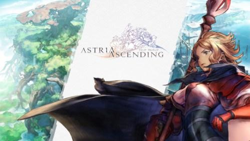 Astria Ascending Nintendo Switch