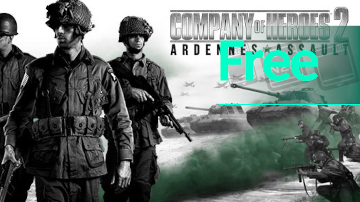 Company of Heroes 2 – Ardennes Assault – Steam