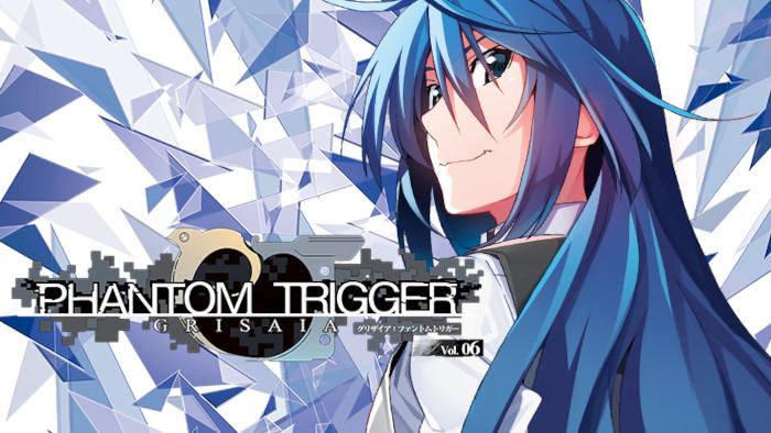 Grisaia Phantom Trigger Vol 6 Arriverà in Estate