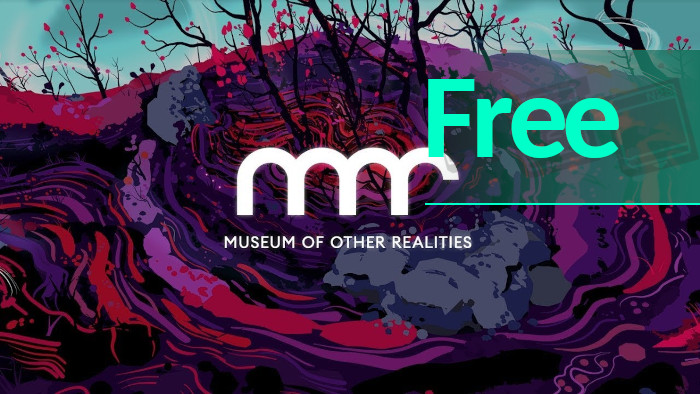 Museum of Other Realities – Steam