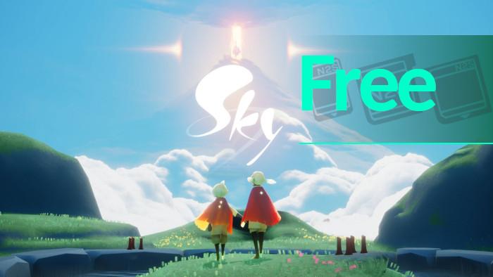 Sky: Figli della Luce – Nintendo Switch
