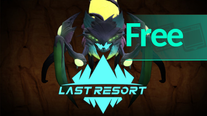 Last Resort – Steam