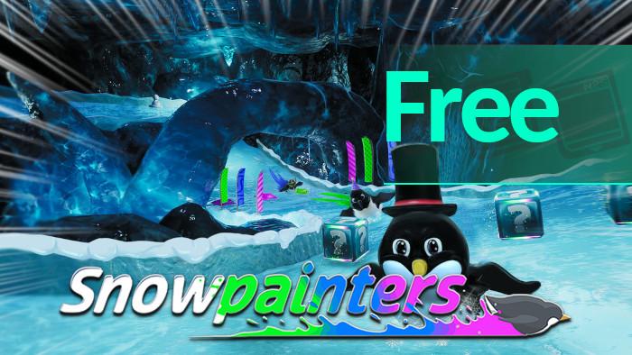 Snowpainters – Steam