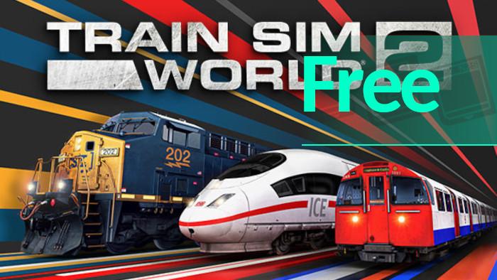 Train Sim World 2 – Epic Games Store