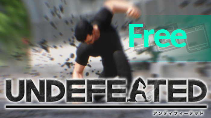 UNDEFEATED – Steam