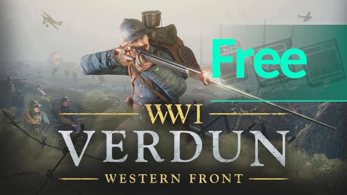 Verdun – Epic Games Store