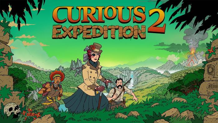 Curious Expedition 2 Disponibile su Nintendo Switch