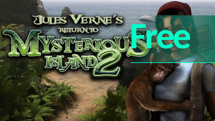 Return to Mysterious Island 2 – Indiegala