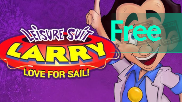 Leisure Suit Larry 7 – Love for Sail – Indiegala