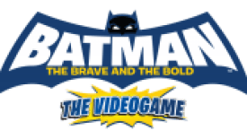 batman the brave and the bold Wii-DS