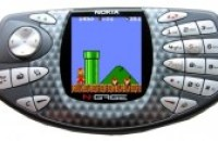 Cellulare-Console n-gage