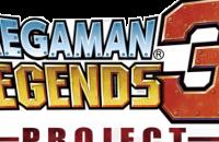 The Mercenaries 3D megaman legends 3