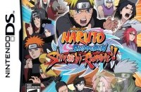 giochi di Naruto Shippuden: Shinobi Rumble Chak-rushes