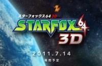 star fox 64 3ds