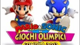 Carte virtuali di Mario e Sonic alle Olimpiadi
