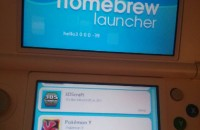 Homebrew Channel Pronto