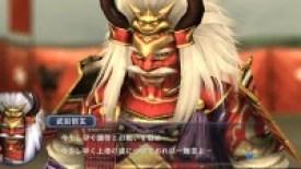 Data Europea per Samurai Warriors Chronicles 3