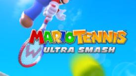 Mario Tennis per Wii U