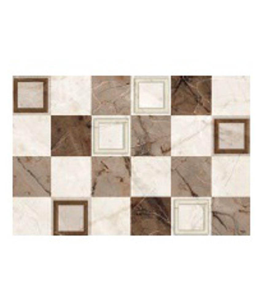 Buy Kajaria Ceramic Wall Tiles Jasper Highlighter Online