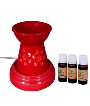 Aroma Decor Electrical Room Diffuser Set