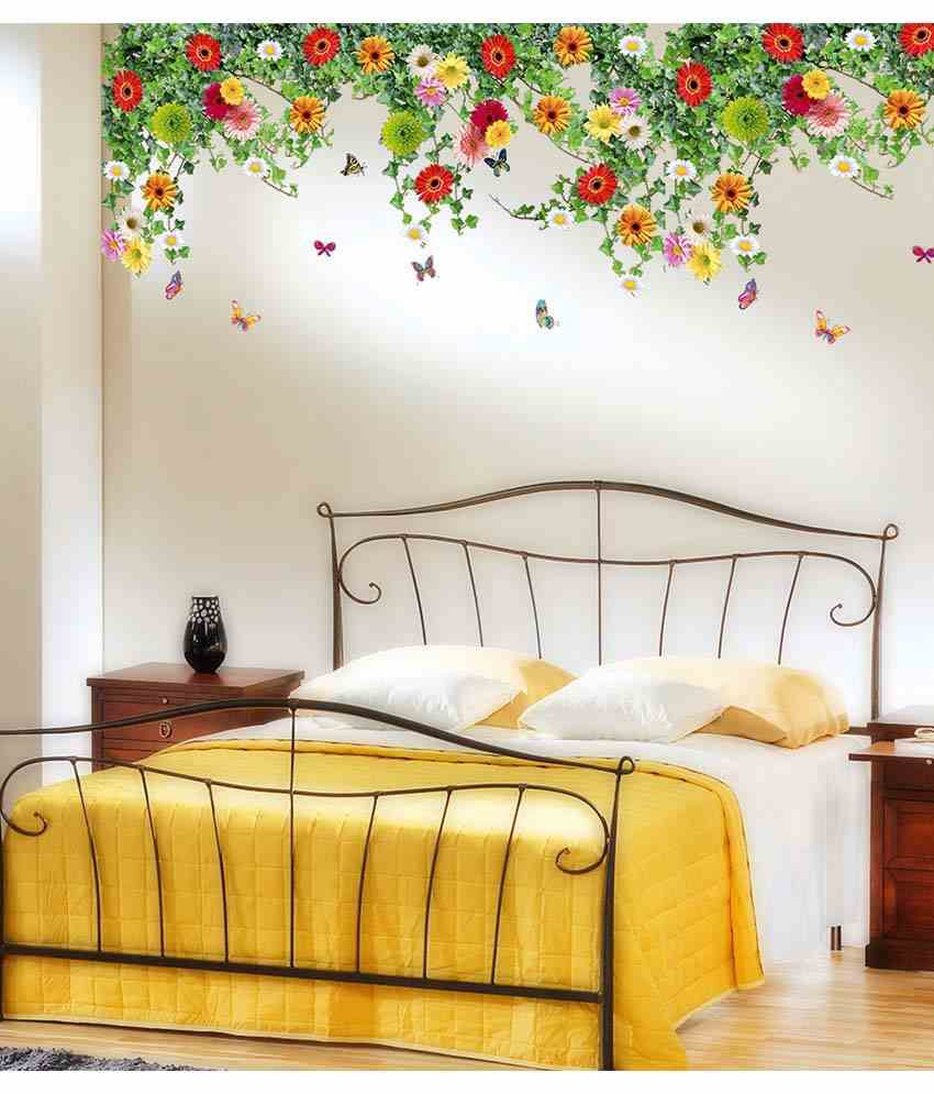 Decorate Bedroom How Wall