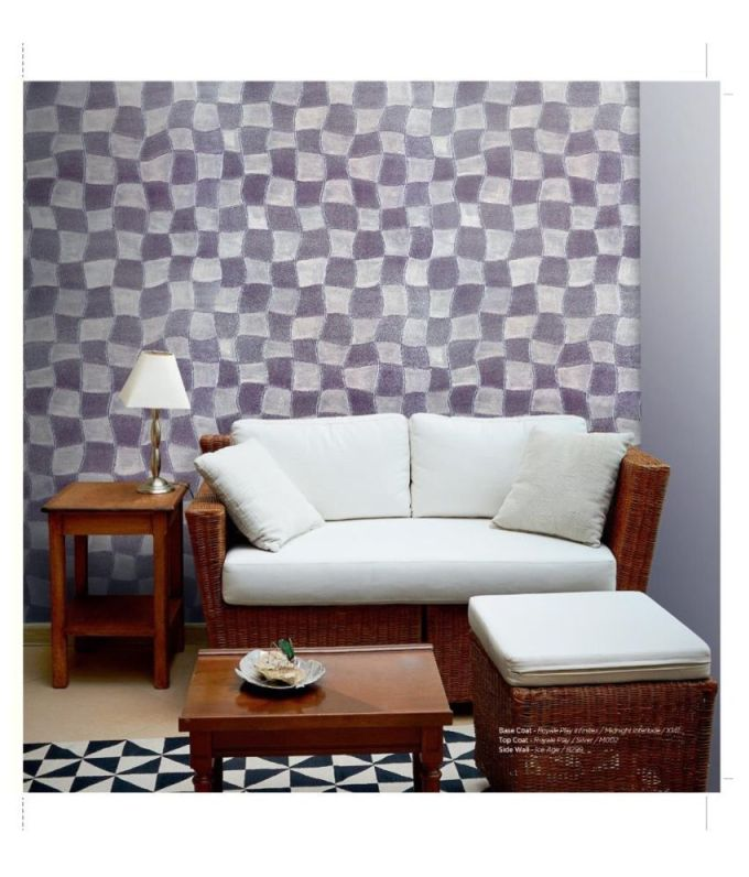 Asian Paint Wall Makeover Service Royale Play Infinitex Crossroad