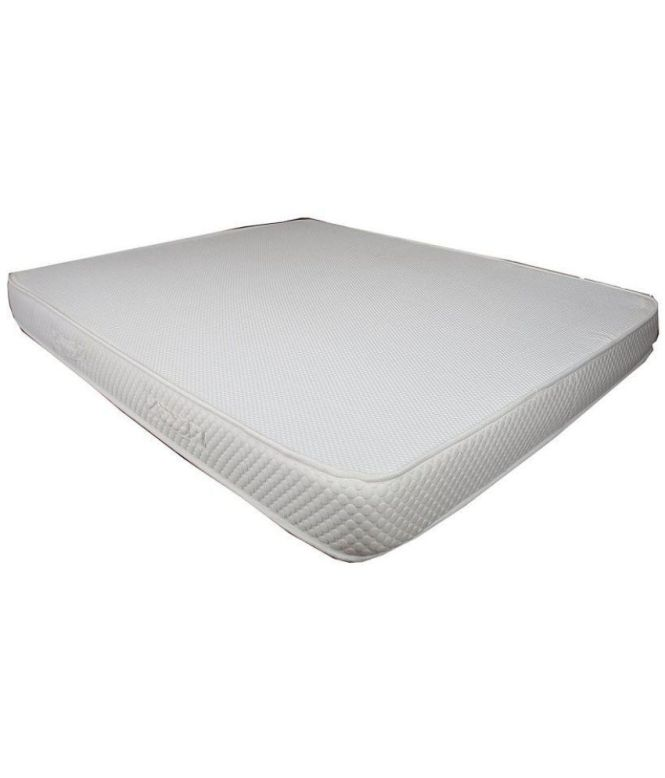Quick View Peps Spine Guard 5 Inches Memory Foam Mattress 6 Orthopedic