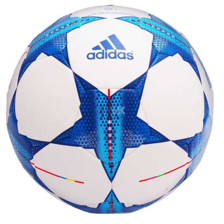 Adidas Champions League Multi-Color Football / Ball Size ...