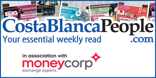 CostaBlancaPeople.com - Your essential weekly read.