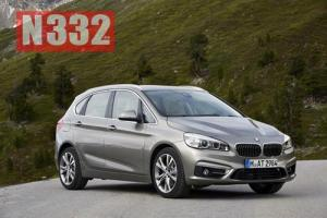 Record February Sales for BMW