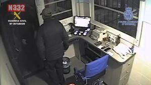 Petrol Station Robberies Update