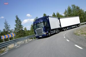Foreign Truckers Need to be Aware of UK Road Levy