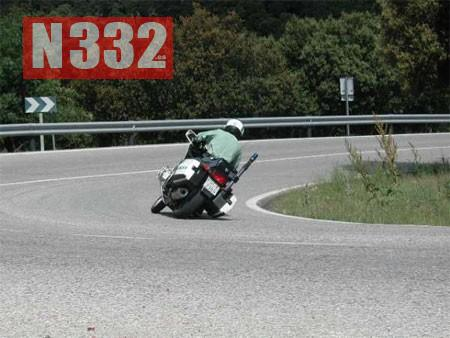 20150402 - Biker Arrested for 206 KMPH Speed Run