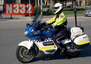 Speeding Biker Faces Prison