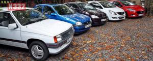 Renting a Car – Your European Rights