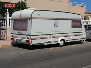 Towing Different Types of Trailers